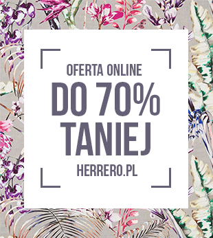 Do 70 % taniej
