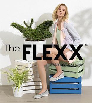 obuwie the flexx