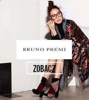 Obuwie Bruno Premi
